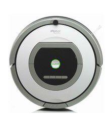 iRobot Roomba 776p: le nouvel aspi-robot spécial animaux