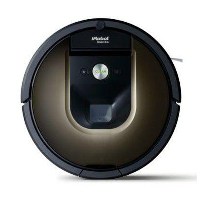 Roomba 980: premier robot connecté d'iRobot