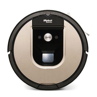 iRobot Roomba 966: un aspirateur-robot au potentiel gâché