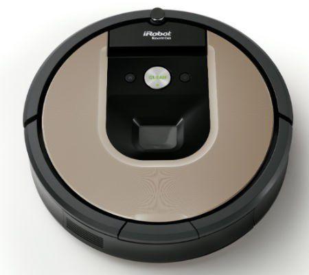 iRobot Roomba 966