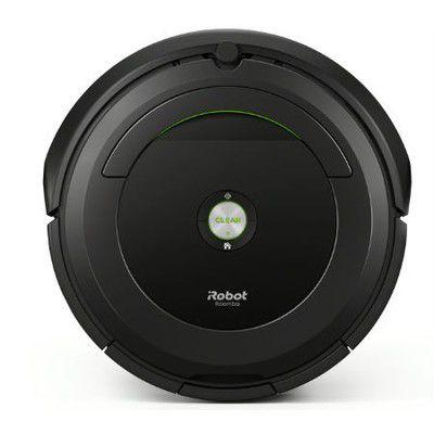 Test : Aspirateur iRobot Roomba 696: basique mais endurant