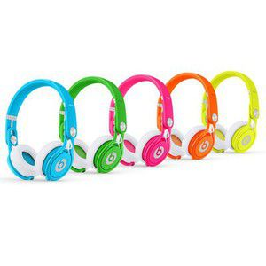 Beats Mixr Neon