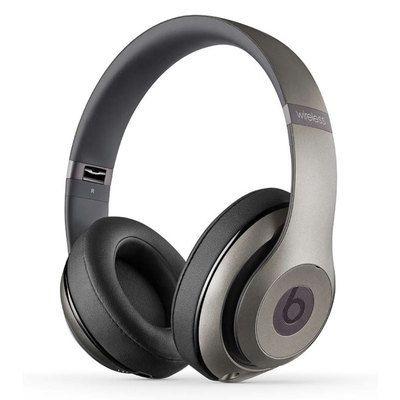 Casque Beats Studio Wireless, un fil et des basses en moins