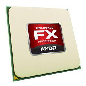 AMD FX-8150