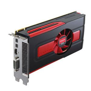 AMD Radeon HD 7850 1 Go