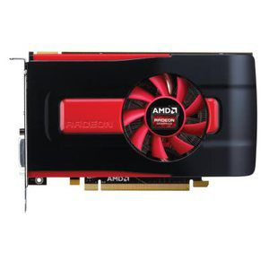 AMD Radeon HD 7790 1 Go