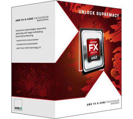 AMD FX 4300