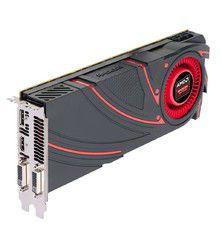 AMD Radeon R9285, Tonga fait ses débuts