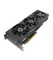 AMD Radeon R9 Fury, mémoire HBM sur format classique