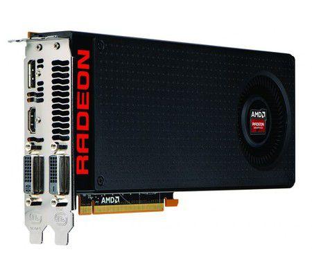 AMD Radeon R9 370X 4 Go