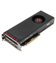 Radeon RX Vega 64: AMD tente de reprendre son souffle sur le haut de gamme