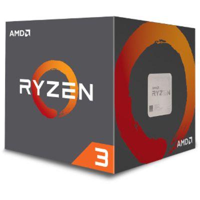 AMD Ryzen 31300X: la bonne alternative aux Core i3