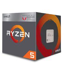 AMD Ryzen 52400G: la rencontre d'un bon CPU avec un iGPU convaincant