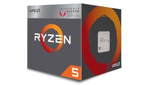 AMD lance enfin les Ryzen 52400G et Ryzen 32200G avec iGPU Vega