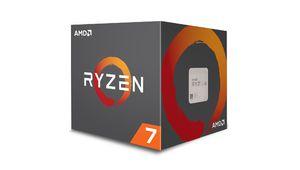 Bon plan – Les processeurs AMD Ryzen 72700 et Ryzen 52600 en promo