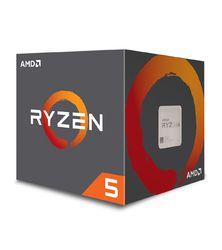 AMD Ryzen 52600: un CPU de milieu de gamme qui fait le job