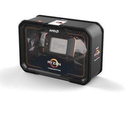 AMD Ryzen Threadripper 2990WX: un CPU 32 cœurs taillé pour les professionnels