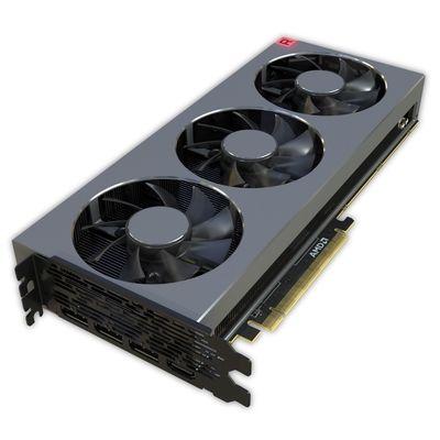 AMD Radeon VII: un premier GPU 7 nm pour jouer en WQHD
