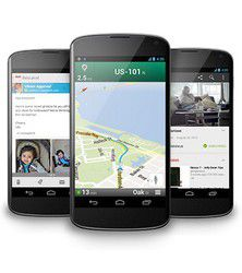 Google Nexus 4, un smartphone haut de gamme pour moins de 300 euros