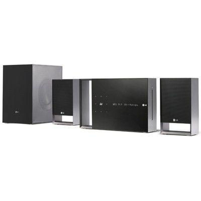 LG BH5320F : 2.1 et design repensé