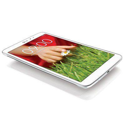 LG G Pad 8.3, le retour de LG aux tablettes tactiles