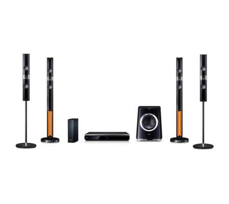Home cinema 9.1 sans fil