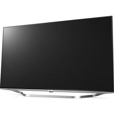 LG 55UB950V, un TV haut de gamme UHD/4K Nano Full Led