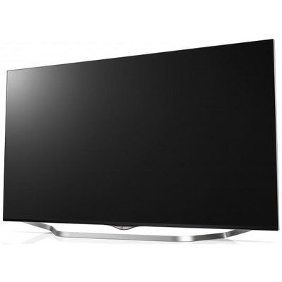 LG 55UB850V: être un TV en UHD ne fait pas tout