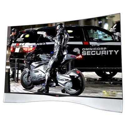 LG 55EA970V, le retour de l'Oled pour un téléviseur de rêve