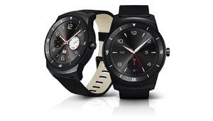 LG présentera sa G Watch R à l'IFA 2014