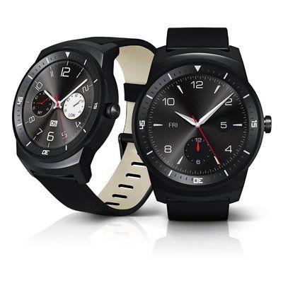 LG G Watch R, la véritable et totale rondeur connectée