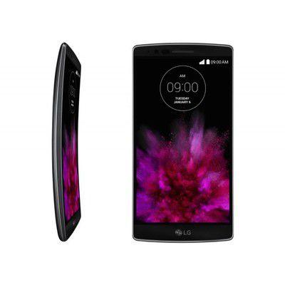 LG G Flex 2, pas encore convaincant