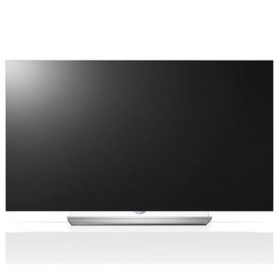 LG 55EF950V: le premier téléviseur Oled plat de LG