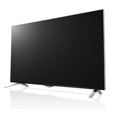 LG 49UB830V, un téléviseur UHD à prix agressif