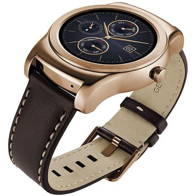 LG G Watch Urbane, nouvelle version voulue