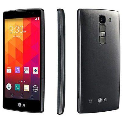 LG Spirit, un smartphone compact et un design racé