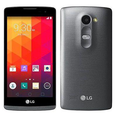 LG Leon, un écran qui rate le coche
