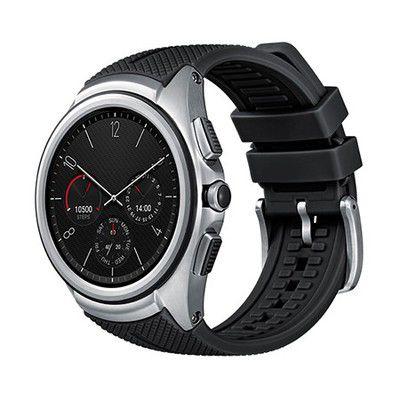 LG G Watch Urbane 2 3G: capable, mais encombrante