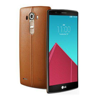LG G4: une belle évolution, sans grande rupture