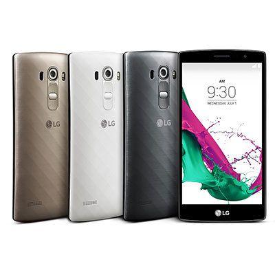 LG G4S, la photo à la trappe