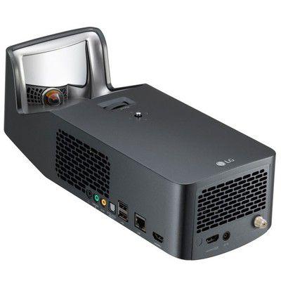 LG PF1000U: un vidéoprojecteur led à ultra-courte focale