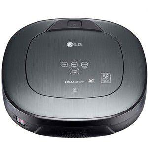 LG Hom-Bot Turbo+ VR9647PS