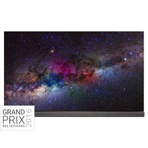 LG Signature OLED65G6V