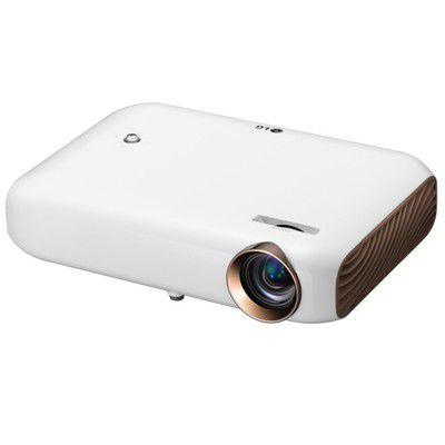 LG PW1500: un vidéoprojecteur à leds compact et puissant