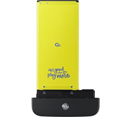 LG Hi-Fi Plus B&O