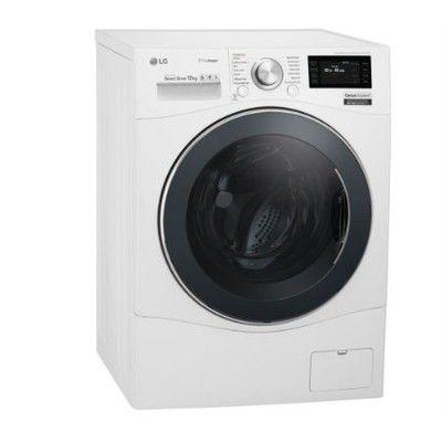 Centum F24F93EWHS: le lave-linge grande capacité par LG