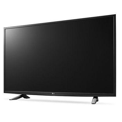 LG 43LH5100: un petit téléviseur respectable