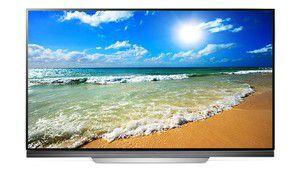 Labo – TV Oled LG 65E7V et HDR10: une entente bien peu cordiale