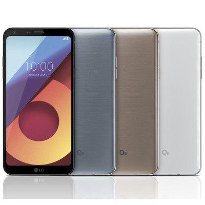 LG Q6: chérie, j'ai rétréci le G6