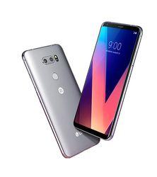 LG V30: un smartphone parfait sur le papier, un peu bancal en réalité